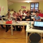 unsere Teilnehmer in Jena