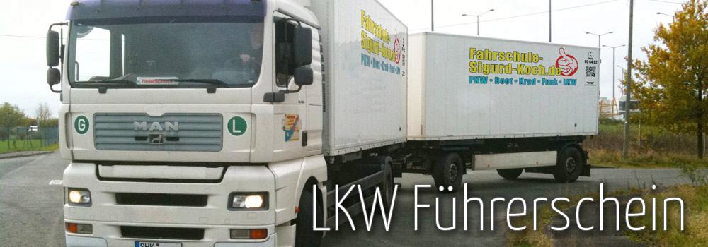 LKW-Führerschein