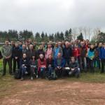 Teilnehmer SBF See